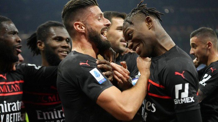 Start Terbaik Milan Sejak 1954