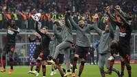 Periode Positif AC Milan: Keuangan Membaik dan Puncaki Serie A