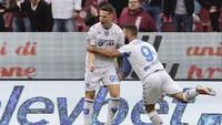 Empoli Vs Inter Laga Spesial untuk Pemain Ini