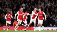 Arsenal Menang karena Eksekusi Rencana dengan Tepat