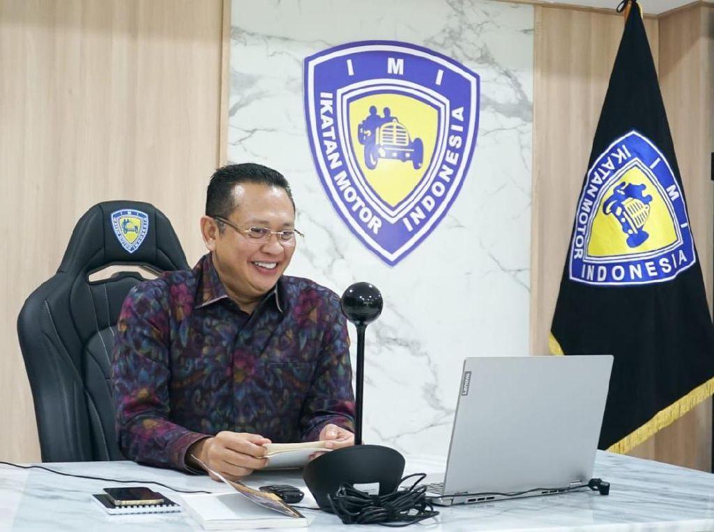 IMI Mau Adakan Touring Mobil Listrik Surabaya-Bali