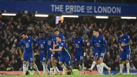 Piala Liga Inggris: Chelsea Singkirkan Southampton via Adu Penalti