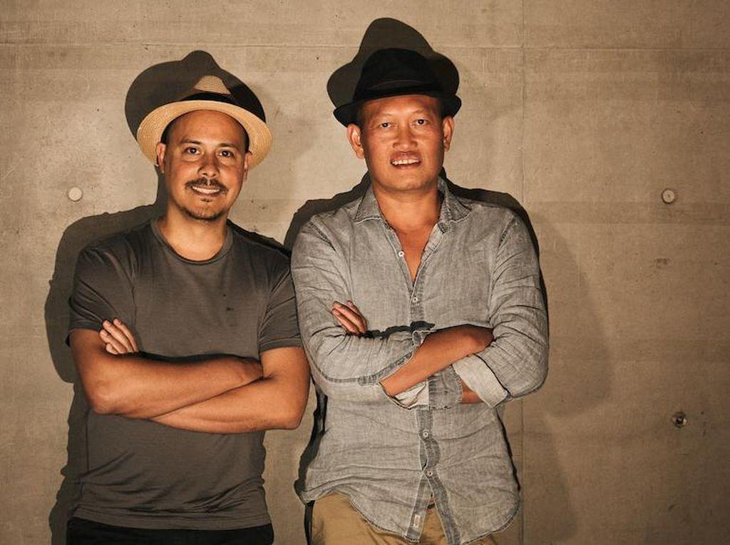 Hubungan Manusia dengan Laut Ditampilkan Seniman Indonesia di Festival Seni Australia Selatan