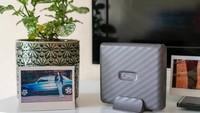 Instax Link Wide, Tawarkan Kemudahan Cetak Foto Instan dari HP