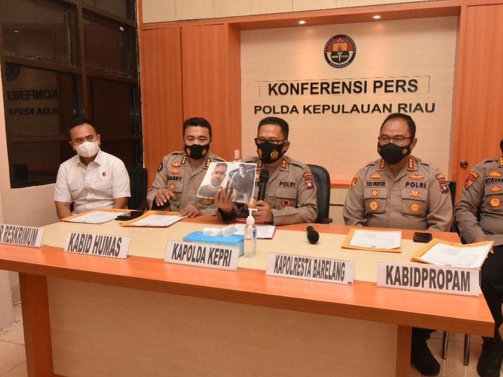 Viral Pegawai Warung Kopitiam di Batam Dianiaya, Polisi Buru Pelaku