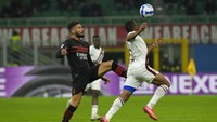 Milan Tidak Sempurna, tapi Sudah Cukup untuk Menang