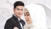Romantis Meski Tak Bersentuhan, Potret Prewedding Ria Ricis dan Teuku Ryan