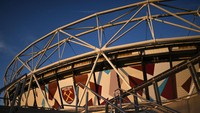 Wow! Kandang West Ham Bakal Lebih Besar dari Arsenal
