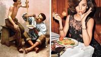 7 Makanan Ini Dulu Murah, Kini Jadi Makanan Mahal yang Disajikan di Restoran