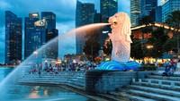 Lonjakan Corona Tak Biasa Bikin Singapura Cari Tahu Asal Mulanya