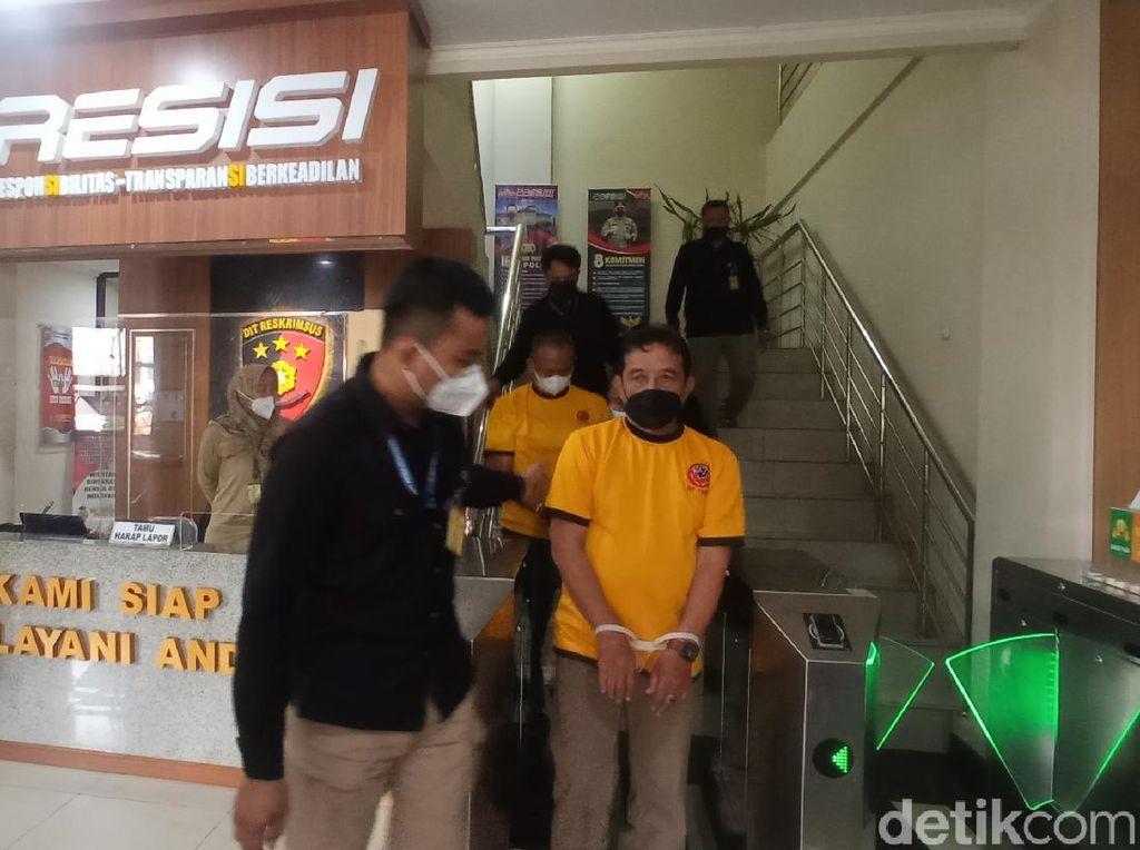Siasat Jahat Kades di Lembang Bandung Korupsi Rp 50 M