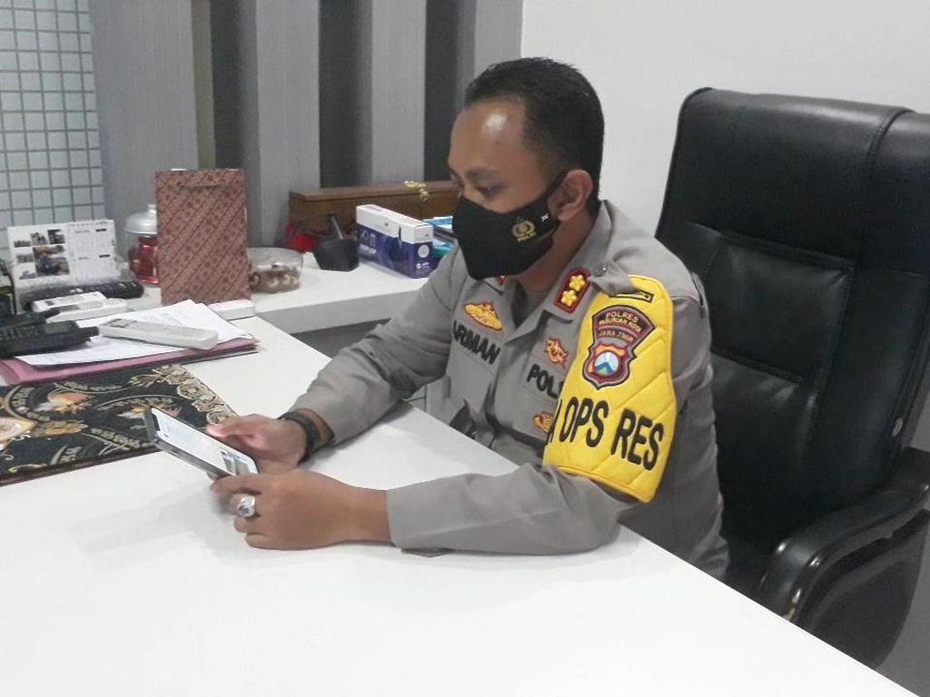 Kapolres Pasuruan Kota Terima Puluhan Aduan Nyasar soal Pungli di Bekasi
