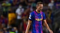 Koeman Dipecat, Luuk de Jong Mati Karier di Barcelona?