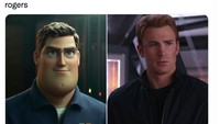 Trailer Buzz Lightyear Disuarakan Chris Evans Hebohkan Netizen