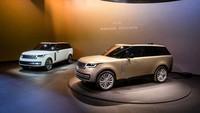 Lihat Lebih Dekat Wujud Range Rover Generasi Terbaru yang Harganya Rp 1,4 M