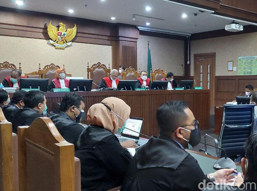 Korporasi Adonara Didakwa Bikin Rugi Negara Rp 152 M di Kasus Lahan DKI