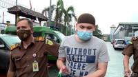 Ridho Rhoma Diam-Diam Sudah Sidang, Divonis 2 Tahun Penjara