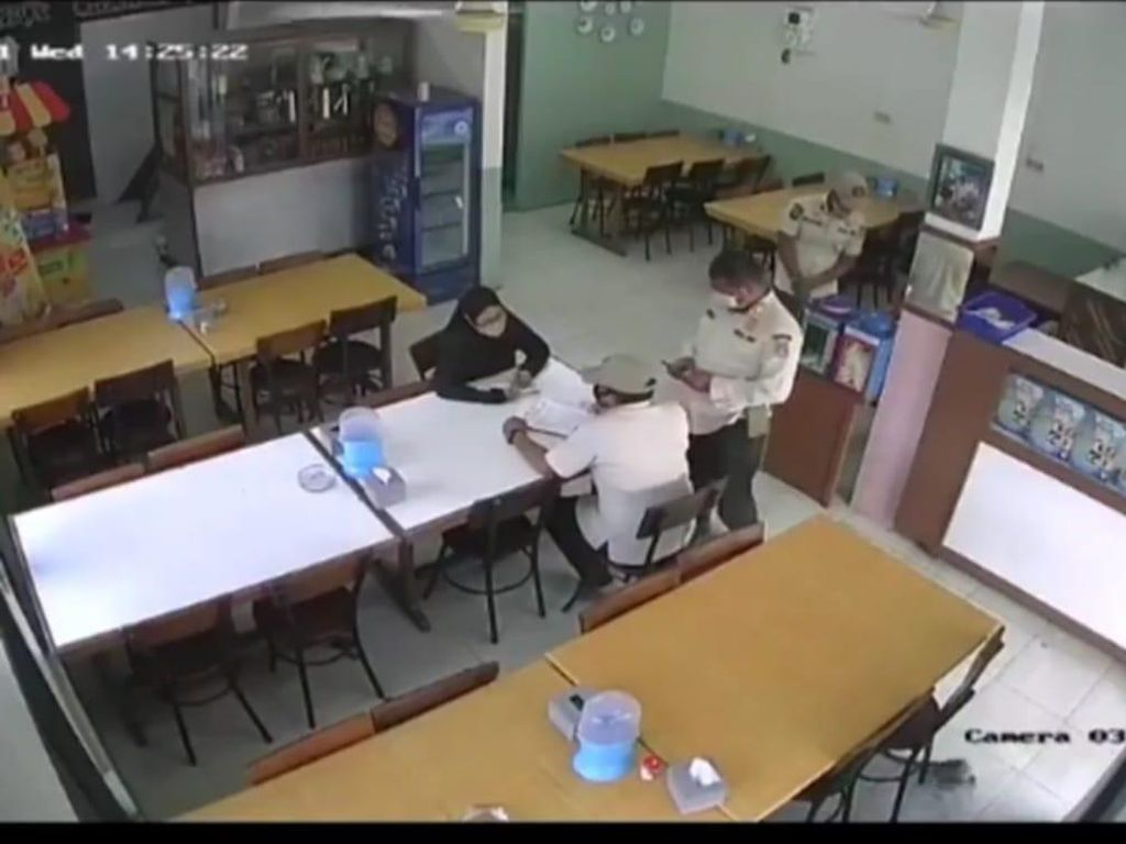 Polisi Bakal Periksa 5 Oknum Satpol PP Jakbar Diduga Pungli Uang Kebijakan