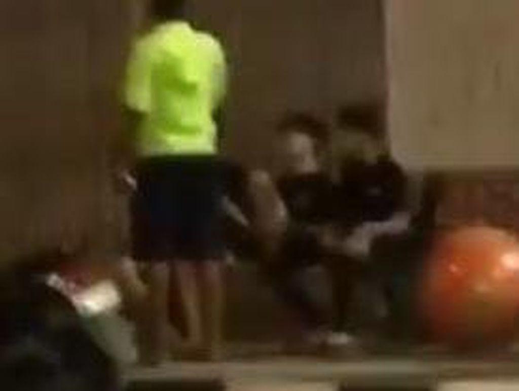 Dear Pak Polisi, Ada Pungli Parkir di Kesawan Medan Nih!