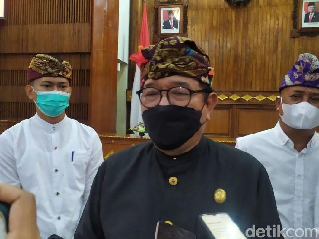 Wagub Bali Minta Bar Taat Prokes: Jangan Sampai Disorot Pusat Terus