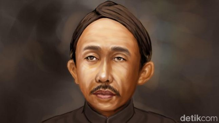 Dokter Wahidin yang Pemurah