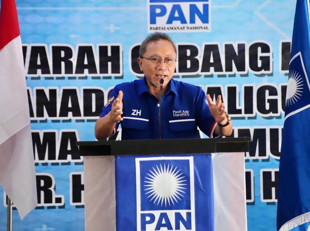 Serius Gaet Calon Pemimpin Muda, PAN Pilih Erick Thohir-RK atau Anies?