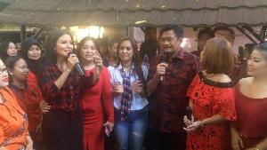 Korelasi Djarot dan Dangdut, Goyang Mang...