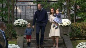 Cerita Pangeran William yang Masih Berduka Ditinggal Putri Diana