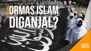 Perppu 2/2017 Menyasar Ormas Islam, Benarkah?