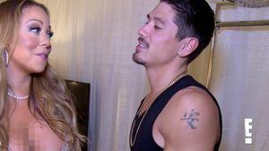 Mariah Carey Pacaran dengan Dancer 13 Tahun Lebih Muda