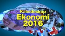 Kaleidoskop Ekonomi 2016 dalam Video