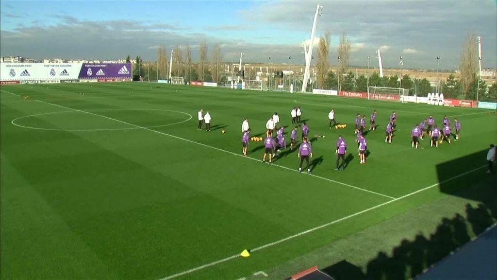 Zidane: Tak Ada yang Lebih Baik dari El Clasico