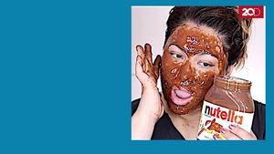 Cegah Jerawat dengan Masker Nutella Ala Beauty Blogger