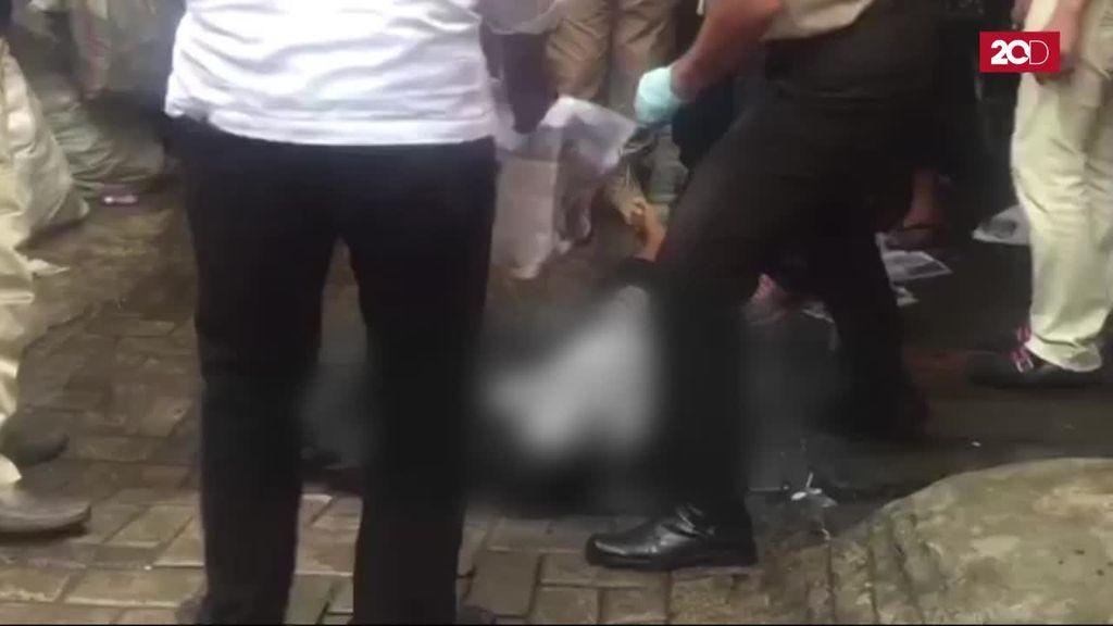 Remaja Ditemukan Tewas di Cilincing, Diduga Dibunuh