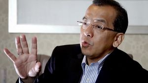 Kasus Emirsyah Satar Tak Terkait Garuda Indonesia