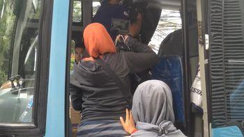 PSI Ajak Pewarta Lihat Keruwetan Ibu Kota