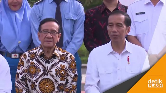 Presiden Resmikan Tugu Titik Nol Pusat Peradaban Islam Nusantara
