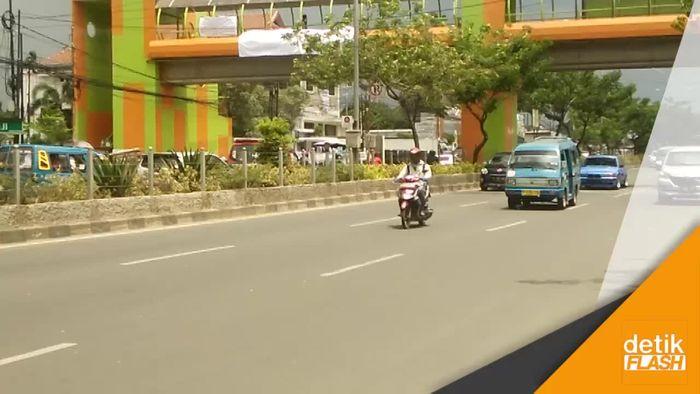 BPTJ Kaji Tarif Taksi Online yang Mahal Saat Jam Sibuk