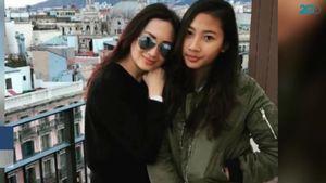Keseruan Tata eks Tommy Soeharto dengan Sang Putri