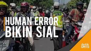 Cegah Kecelakaan Akibat Human Error ala Pemkot Surabaya