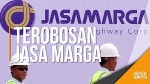 Investasi Sekuritas Aset Jalan Tol Jagorawi