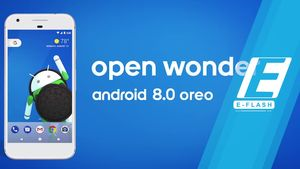 Nyambung WiFi, Android Oreo Kok Tetap Sedot Kuota?