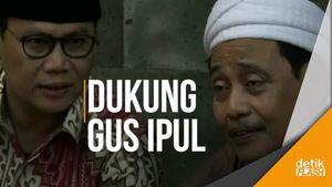 PWNU Minta PDIP Usung Gus Ipul sebagai Cagub Jatim