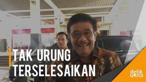 Rusun Hingga Normalisasi, Program Jokowi-Ahok-Djarot Yang Tak Dicapai
