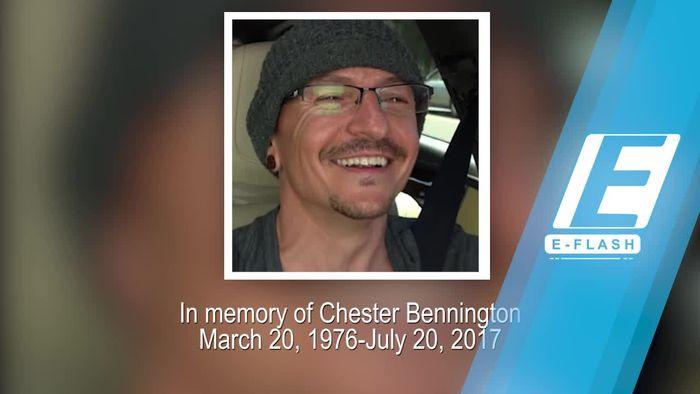Keceriaan Chester Bennington di Carpool Karaoke Sebelum Meninggal