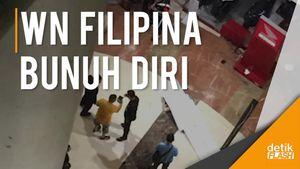WN Filipina Tewas di Blok M Square, Polisi Koordinasi ke Kedubes
