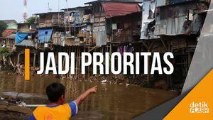 Normalisasi Sungai Demi Jakarta Bebas Banjir