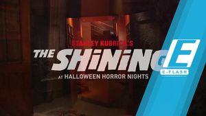 Seram! James Franco Bikin Pengunjung Universal Studio Ketakutan