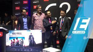 Kini Layanan Resmi Google Bisa Dinikmati di TCL TV C2