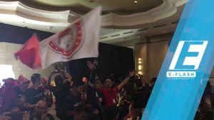 Aksi Heboh Mi Fans Indonesia Sambut Bos Xiaomi
